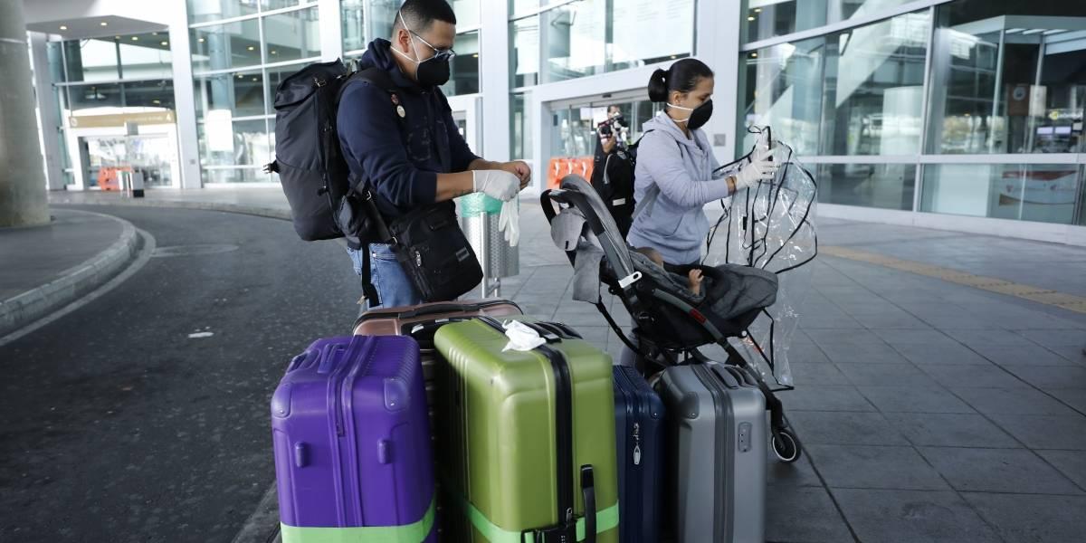 Pasajero que llegó en vuelo de Bogotá a Cartagena murió por coronavirus