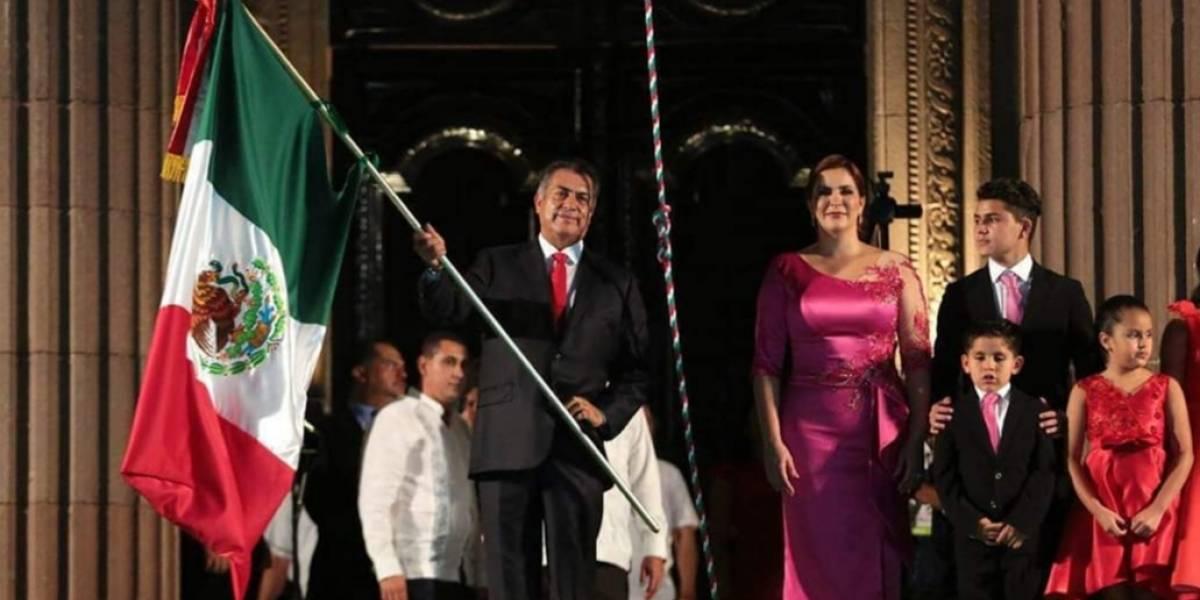 Nuevo León no tendría este año Grito de Independencia