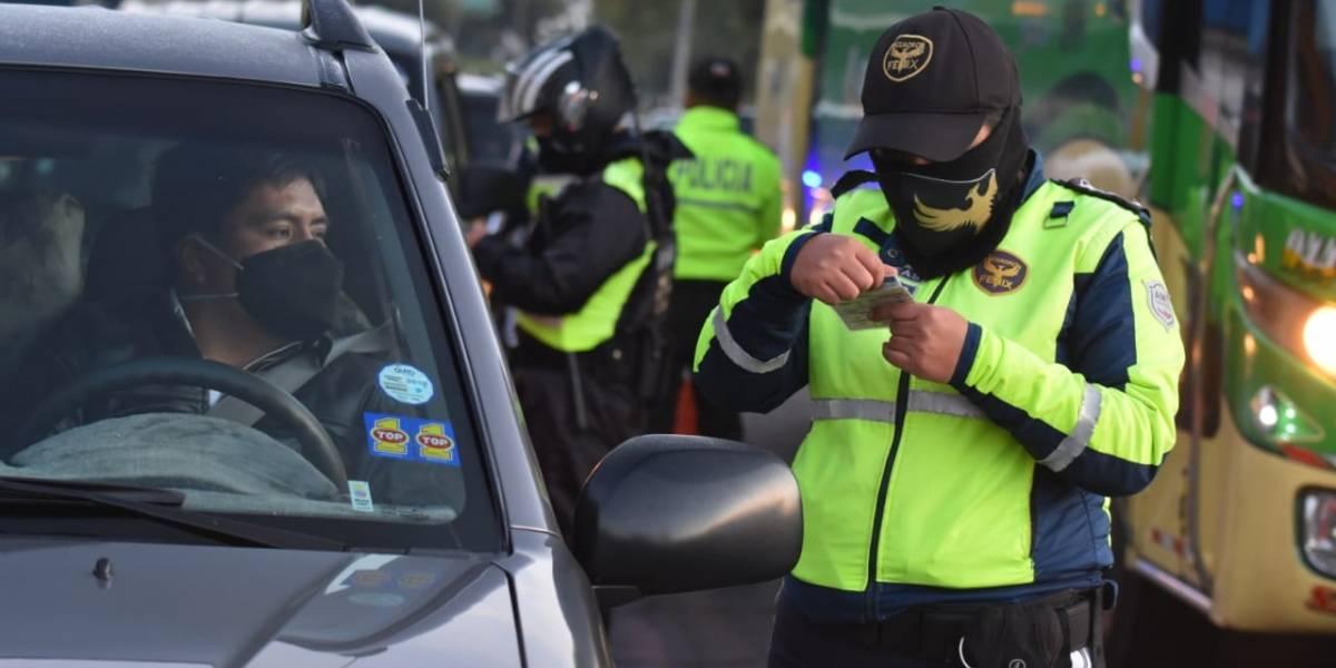¿Cuáles serán las multas que la AMT suspendió por la pandemia?