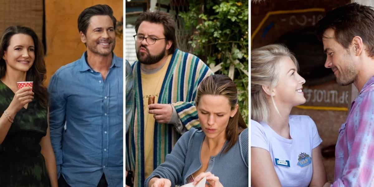 4 lindos filmes de romance na Netflix
