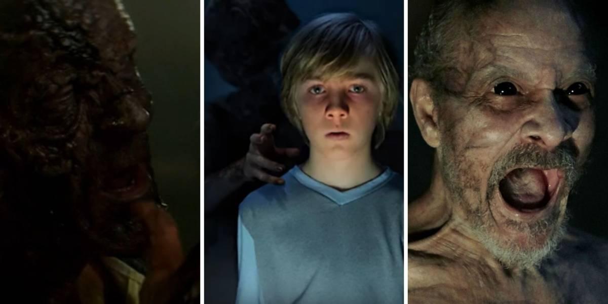 Netflix: 5 filmes assustadores que vão te deixar com medo