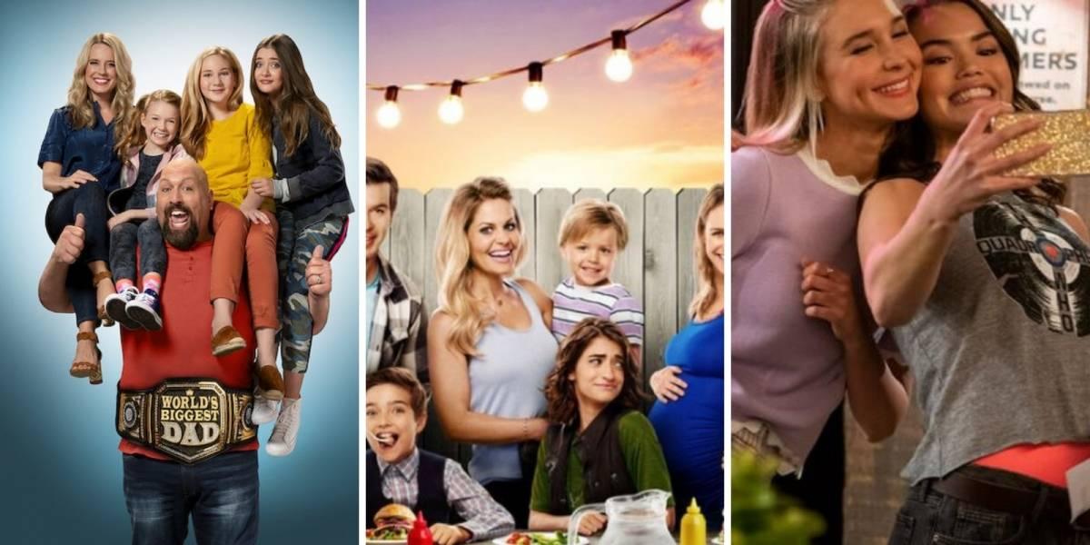 4 séries da Netflix para assistir com seus filhos