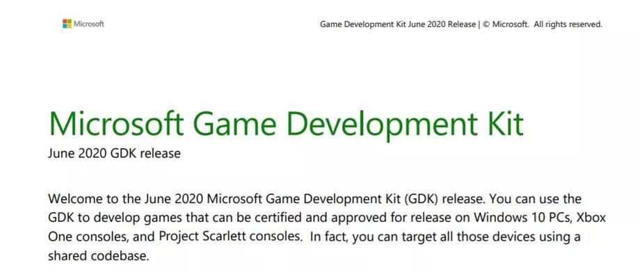 Xbox Series X consolas