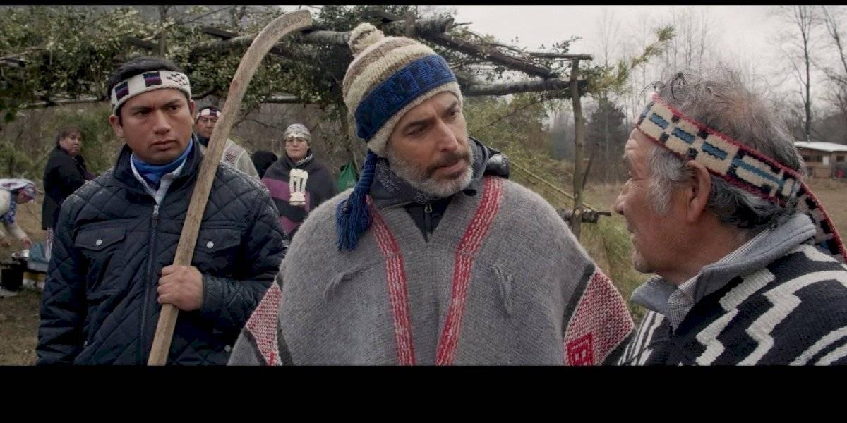 """TVN estrena """"Gente de la Tierra"""": destacado espacio cultural sobre el pueblo mapuche"""