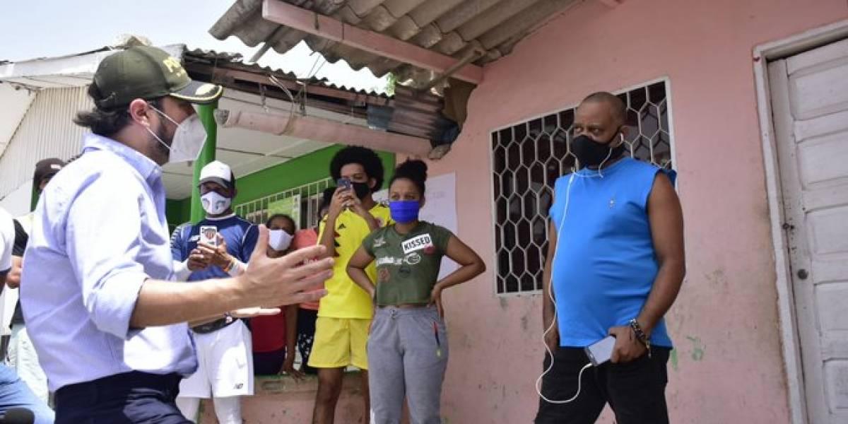 Extienden drásticas medidas en esta capital por alto contagio de coronavirus