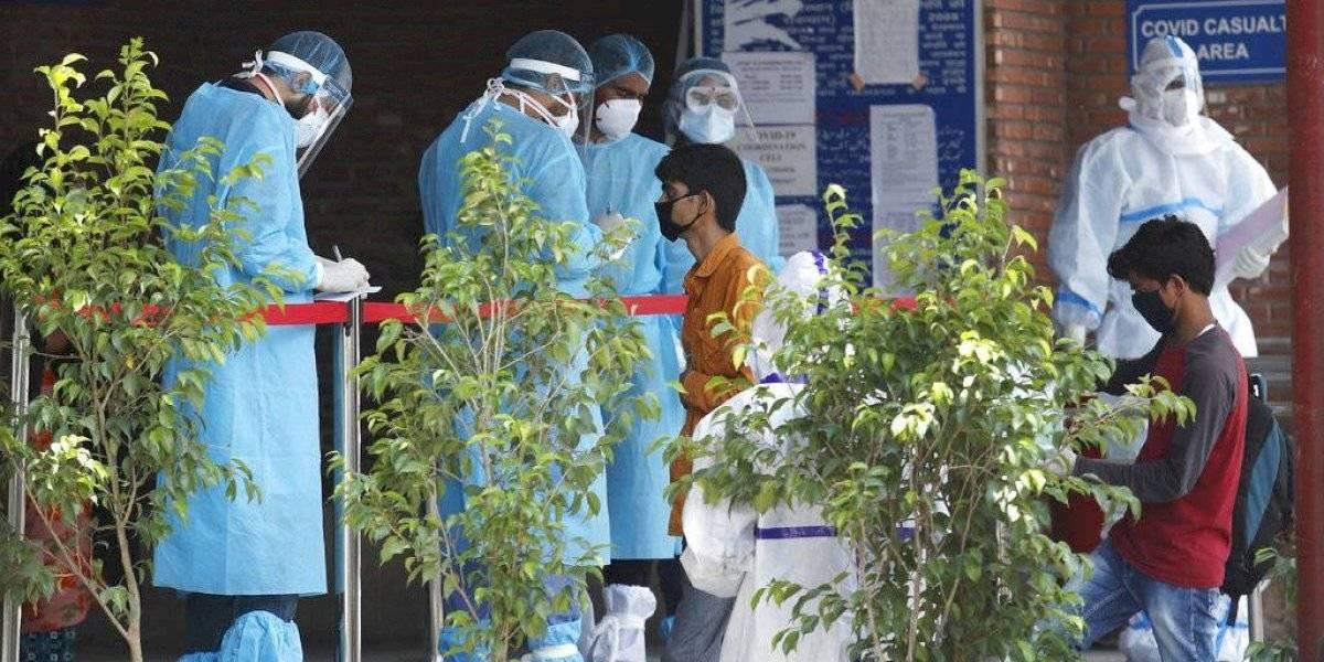Coronavirus se afianza en Estados Unidos y otros países muy poblados