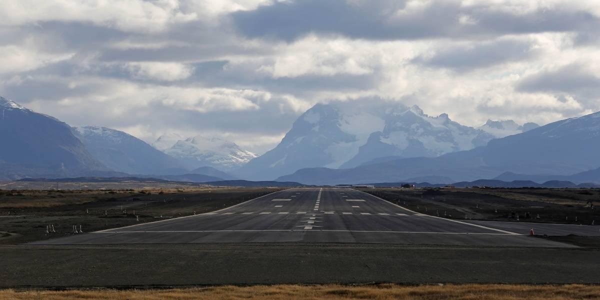 Congelado récord: Puerto Natales registró una mínima de -11,8° durante esta mañana