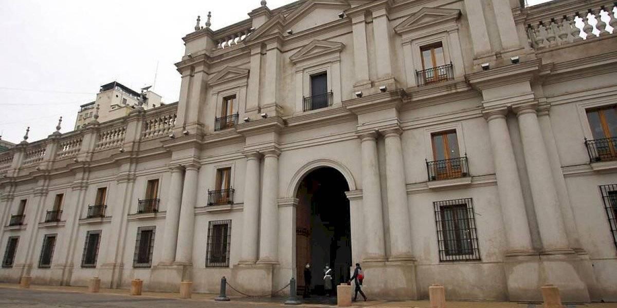 Llamado anónimo por aviso de bomba obligó operativo del Gope en La Moneda