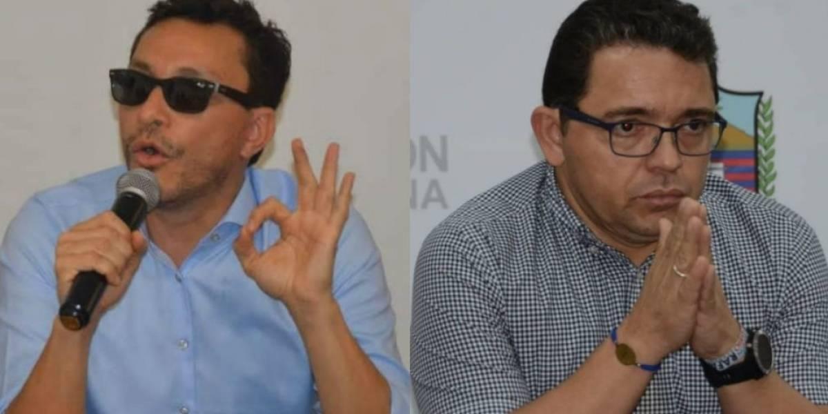 Fiscalía ordena secuestro de 11 propiedades de gobernador de Magdalena y exalcalde de Santa Marta