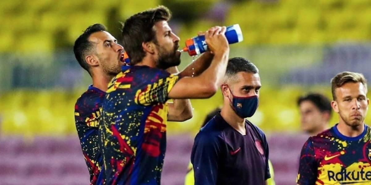Onde assistir ao vivo o jogo Celta x Barcelona pelo Campeonato Espanhol