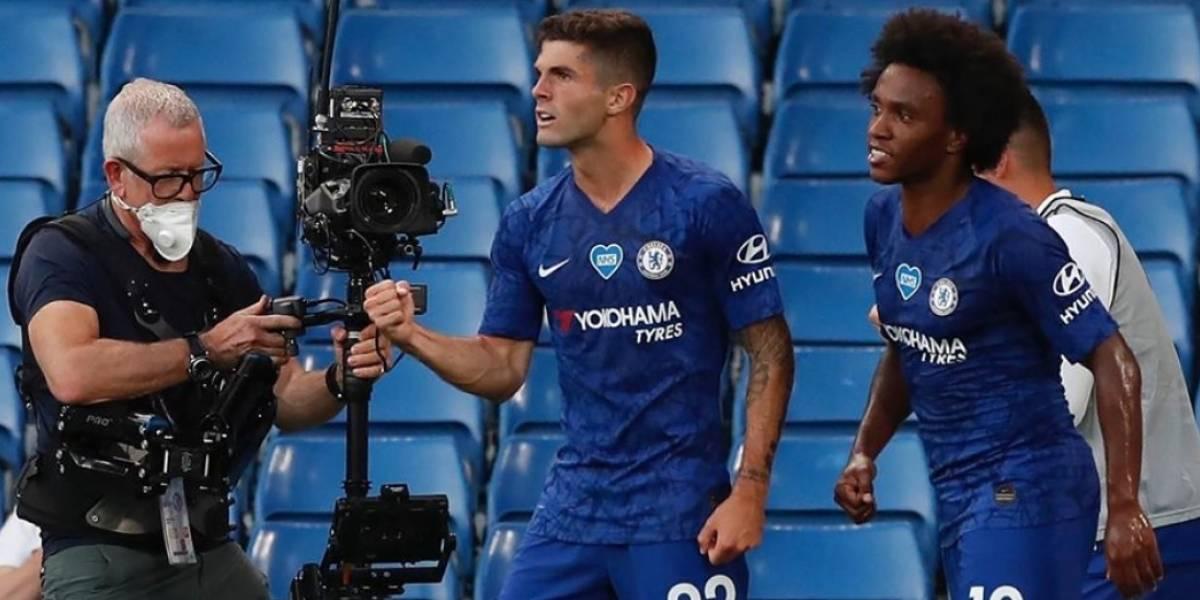 Onde assistir ao vivo o jogo Leicester x Chelsea pela Copa da Inglaterra