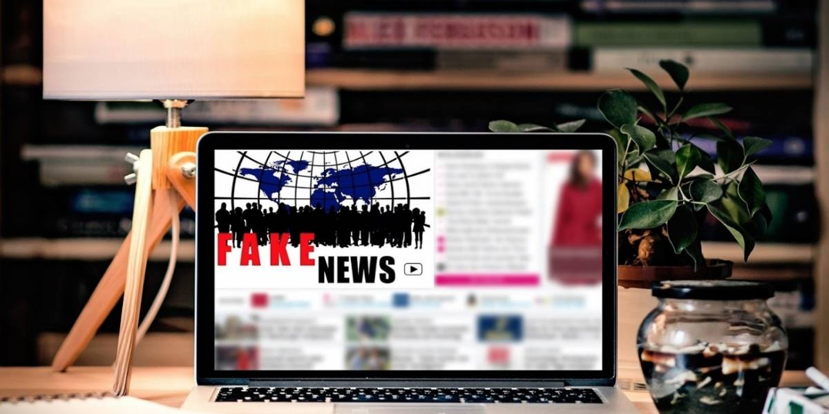 Fake news reigns on social networks