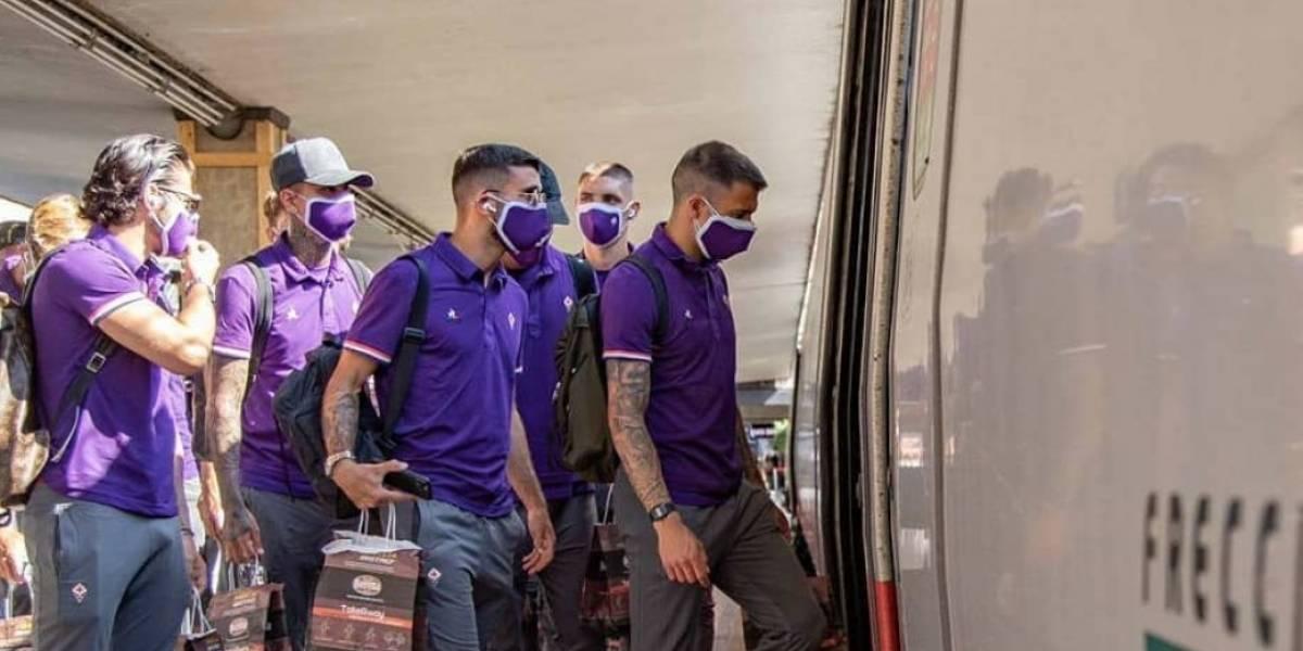 Onde assistir ao vivo o jogo Lazio x Fiorentina pelo Campeonato Italiano