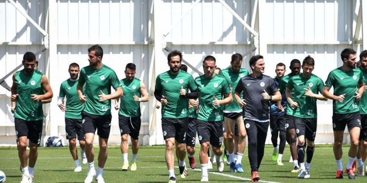Onde assistir ao vivo o jogo Besiktas x Konyaspor pelo Campeonato Turco