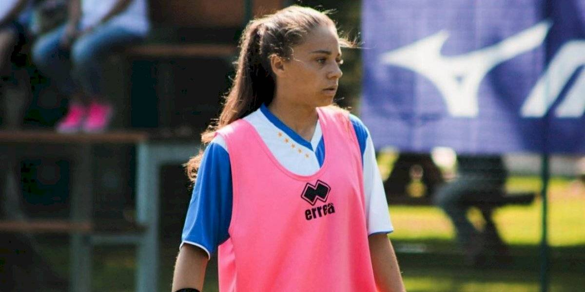 Duro golpe para el fútbol femenino: muere joven promesa italiana a los 21 años