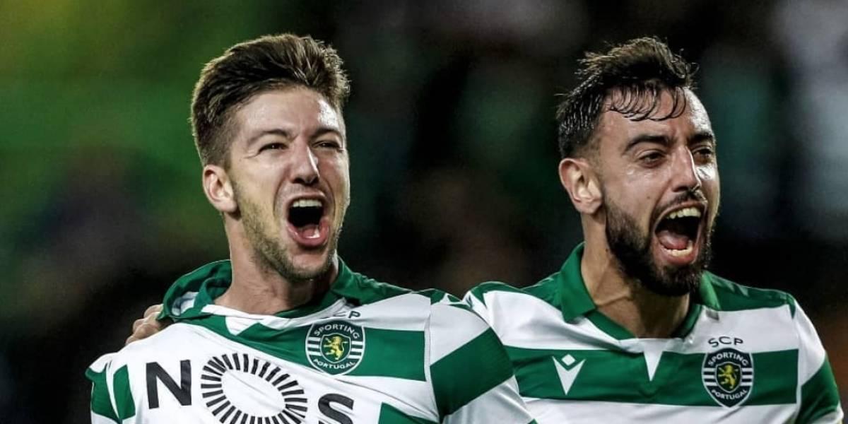 Onde assistir ao vivo o jogo Belenenses x Sporting pelo Campeonato Português