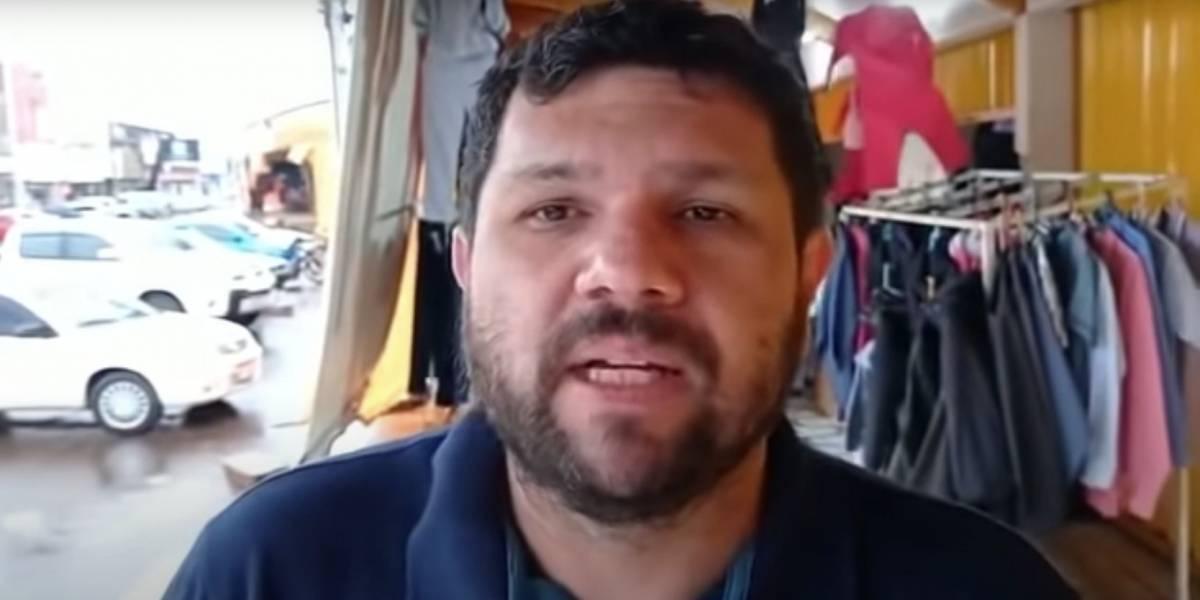 STF manda soltar Oswaldo Eustáquio, mas proíbe uso de redes sociais