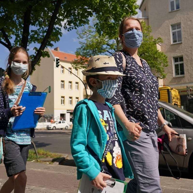 Generación Covid-19 ¿Cómo recordarán los niños la pandemia? Publinews investiga cómo afectará el confinamiento a los más pequeños
