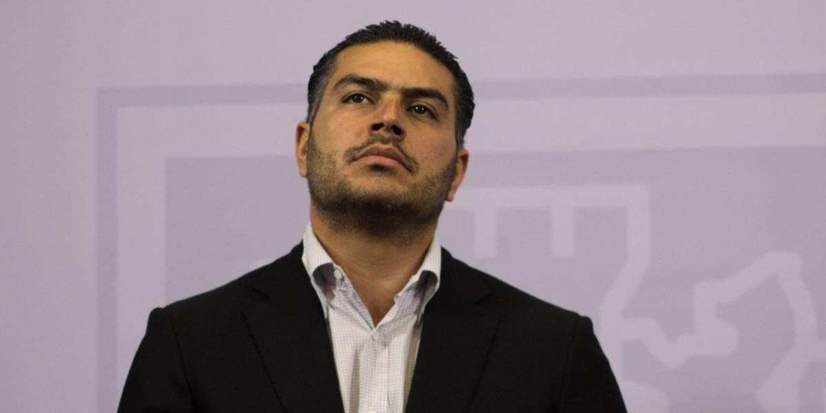 Reaparece Omar García Harfuch, atribuye atentado al CJNG