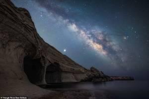 Cuevas de Malta