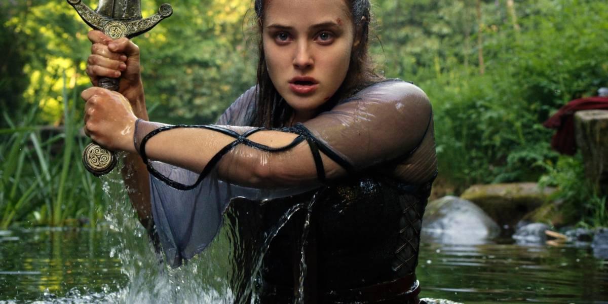 Netflix: Cursed e outras séries que estreiam em julho