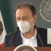 Alfonso Durazo ya presentó su renuncia como titular de la SSPC