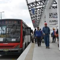 Quito: Nuevos horarios del transporte Municipal tras el fin del estado de excepción