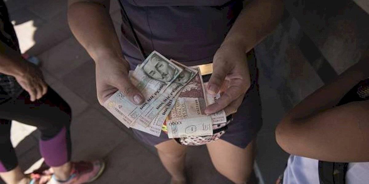 La impresionante cifra de colombianos que entraron a la pobreza (antes de la pandemia)