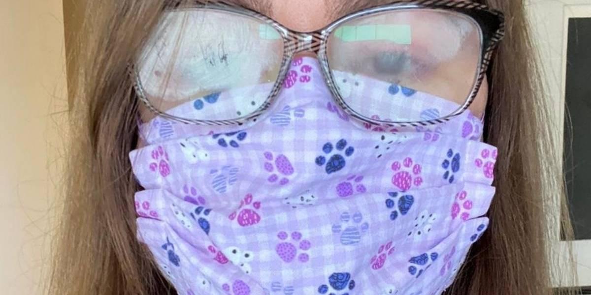 Coronavirus: con este funcional truco evitarás que se empañen tus lentes mientras utilizas tapabocas