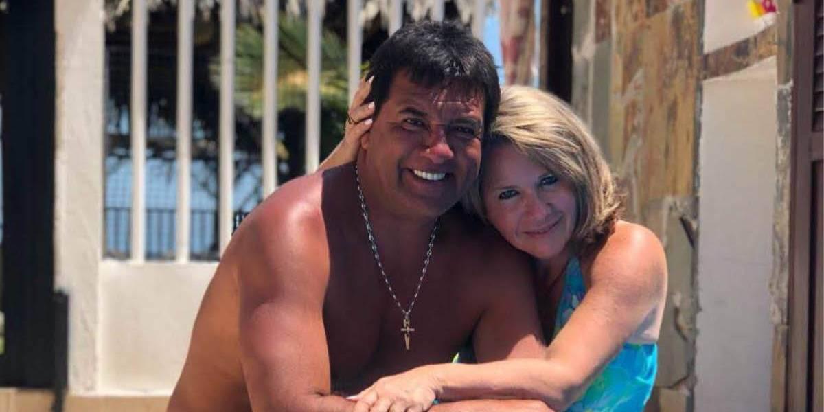 Dictan prisión preventiva para viuda de Carlos Morales
