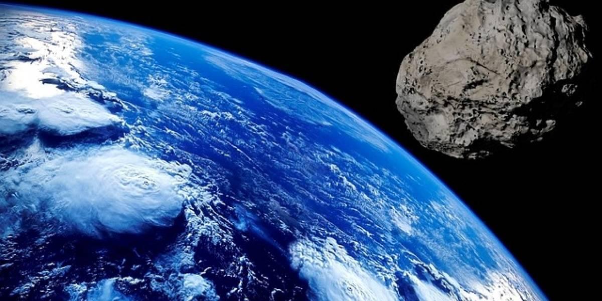 "NASA advierte sobre un asteroide ""potencialmente peligroso"" pasará cerca de la Tierra"