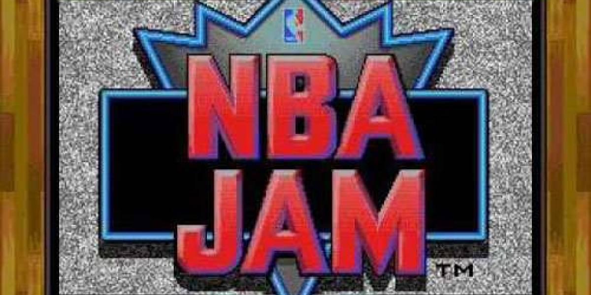 El creador de NBA Jam revela el secreto mejor guardado sobre el juego… no lo vas a creer