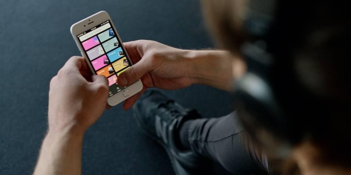 Spotify: Así puedes ahorrar hasta el 75% de los datos mientras usas la aplicación