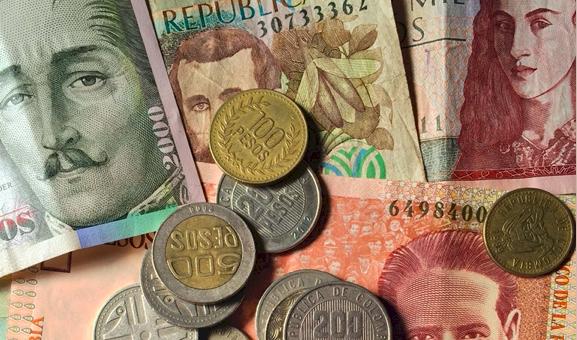 El top de salarios mínimos para Latinoamérica que deja mal parado a Colombia