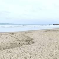 playa-montañita