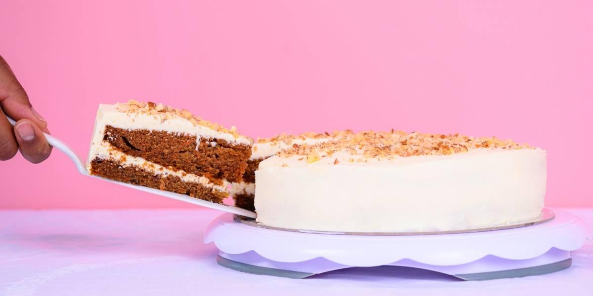 Com esta dica você conseguirá saber o ponto exato de cozimento do seu bolo