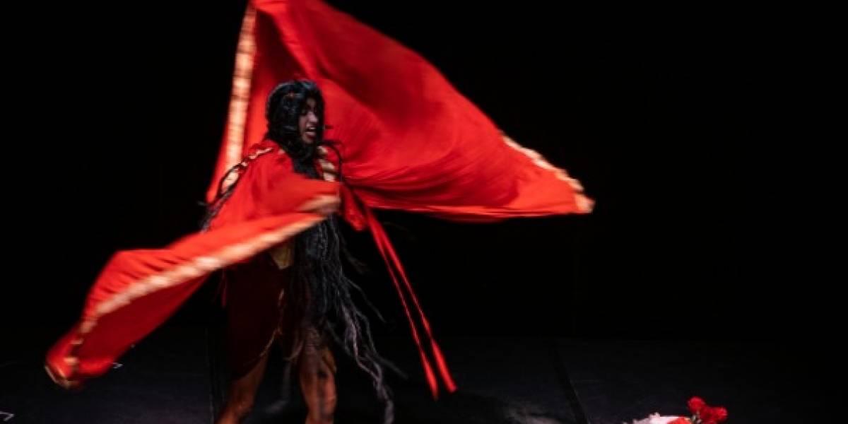 Arrancó el Festival de Teatro Alternativo (FESTA), que este año será virtual