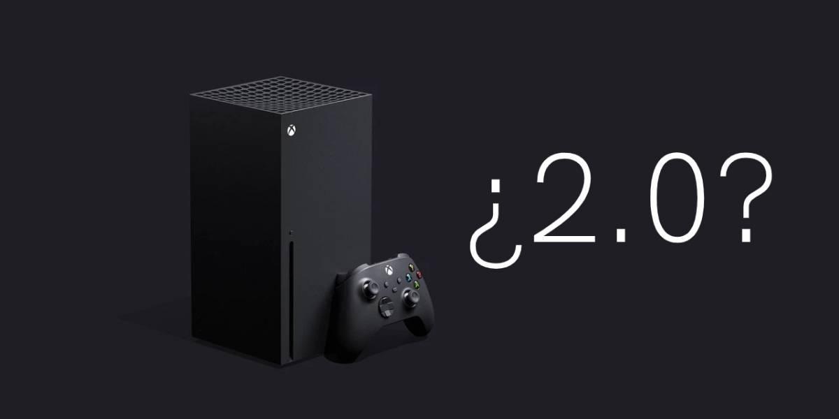 Xbox Series X: un documento filtrado sugiere que habrá más de un modelo de la consola