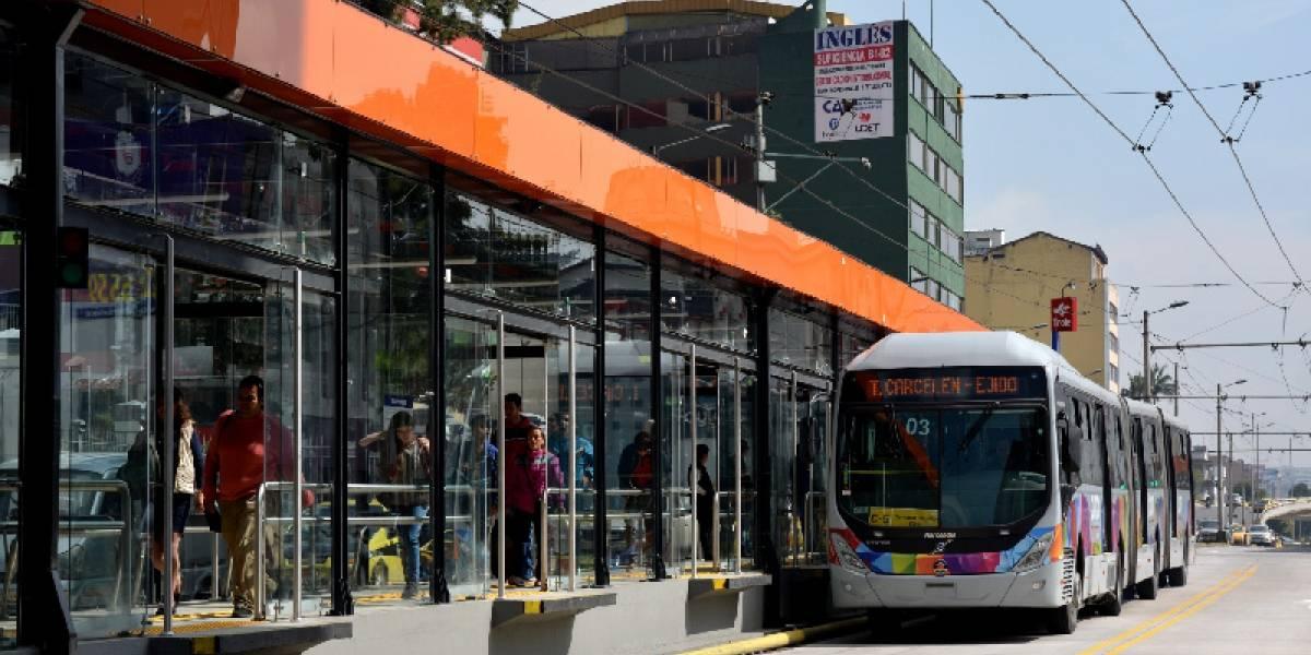 Feriado del 10 de agosto: Trolebús y Ecovía funcionarán de 06:00 a 17:30