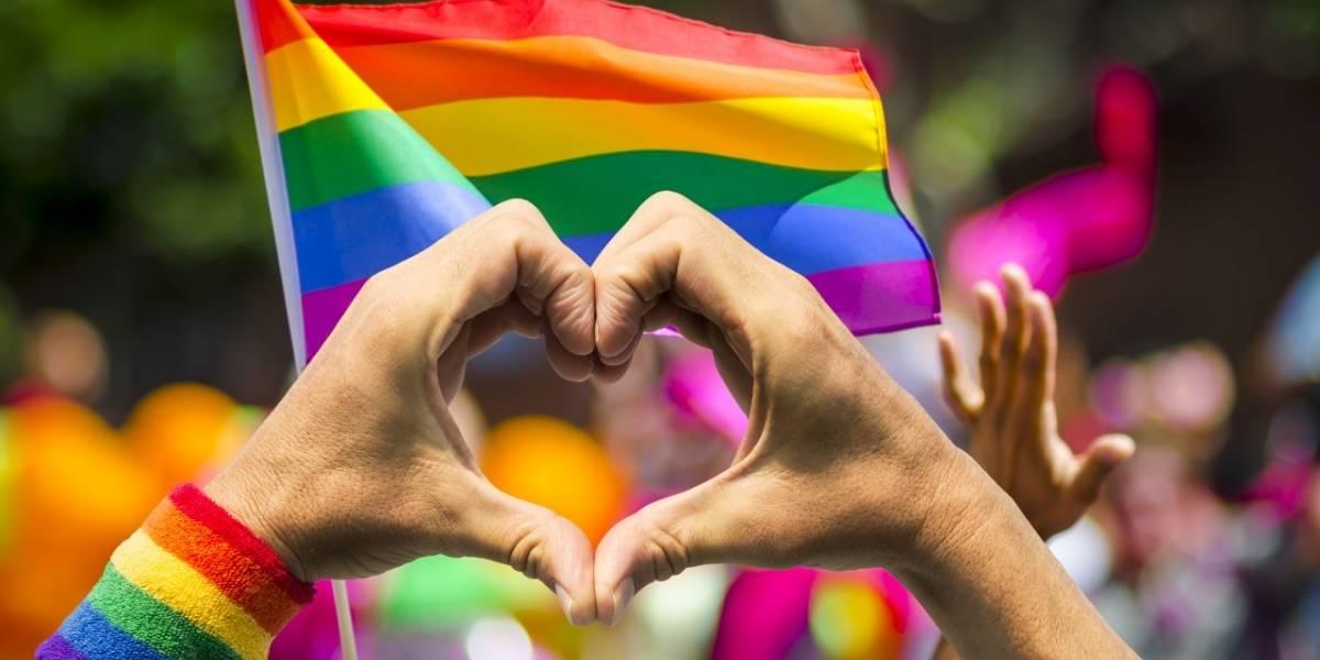 Únete a la marcha virtual del Día Internacional del Orgullo
