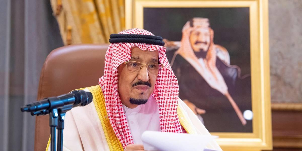 A.Saudí/Irán.- Arabia Saudí denuncia la incursión de tres lanchas iraníes en sus aguas territoriales