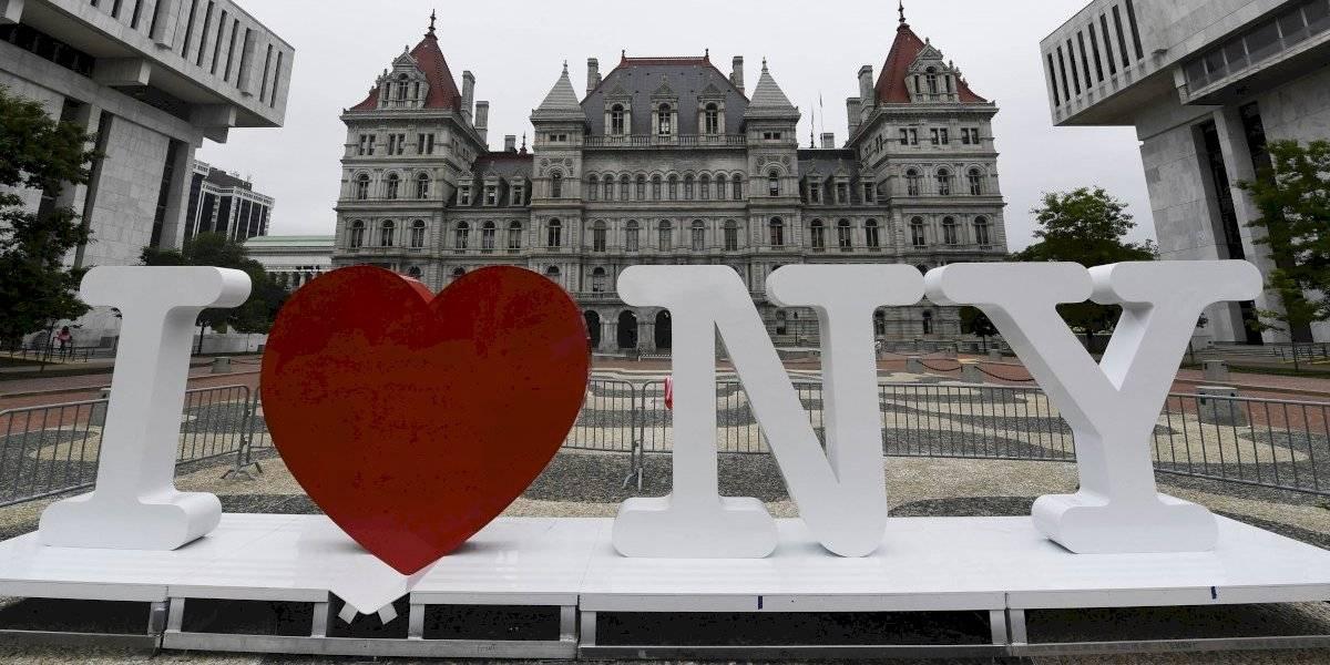 Nueva York coloca a Puerto Rico en su lista de países de cuarentena