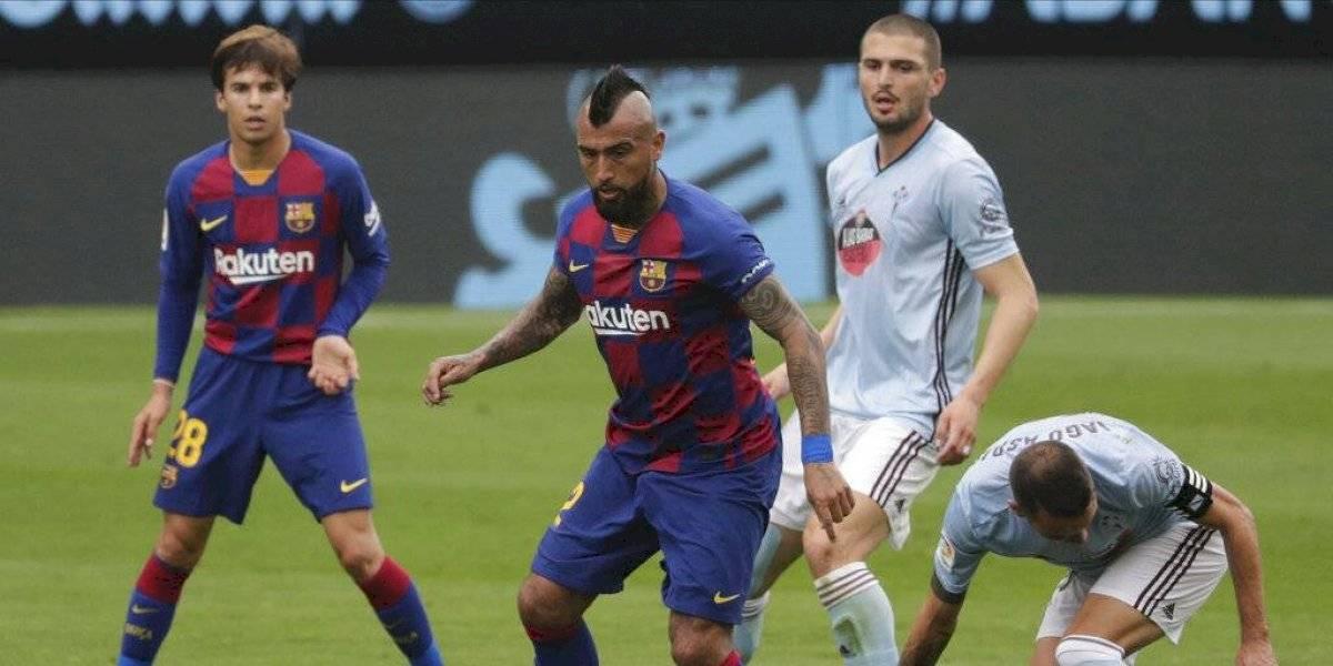 Arturo Vidal asoma como titular en partidazo Barcelona-Bayern Munich: horario y dónde ver el duelo por cuartos de la Champions League