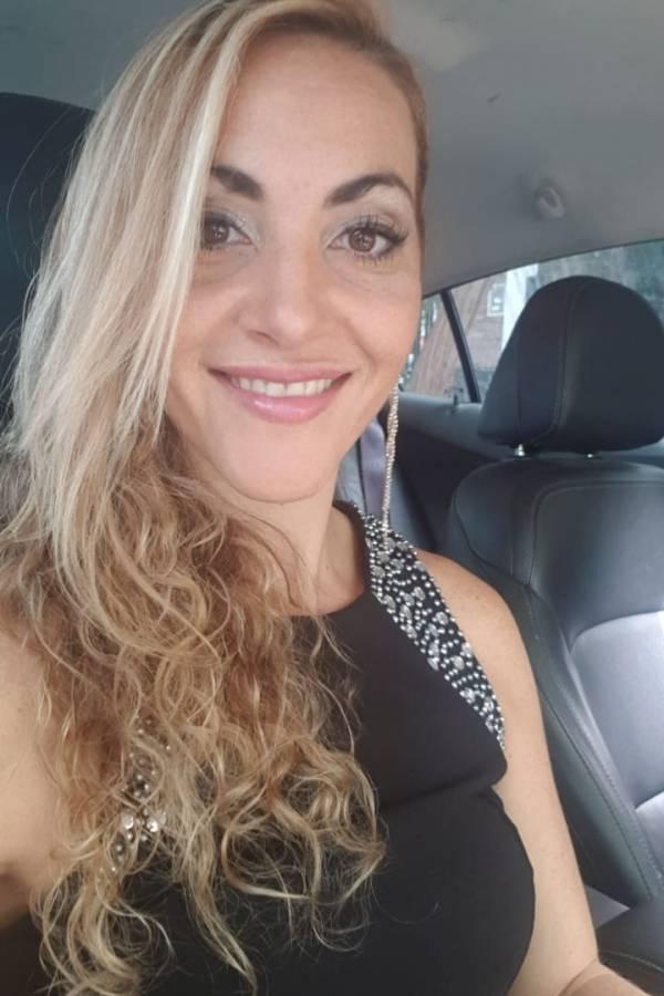 Laura Fernández