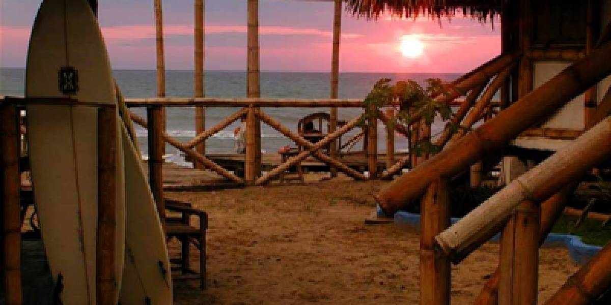 20 playas de Santa Elena se reabrieron este 25 de agosto con este horario