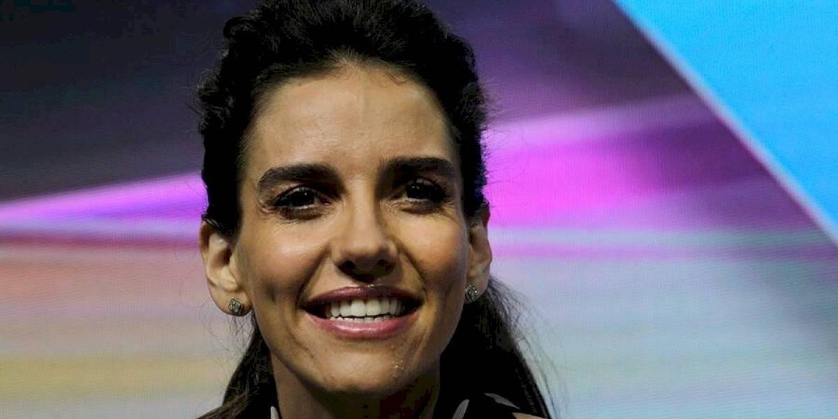 María Luisa Godoy da positivo por Coronavirus y saldrá de pantalla