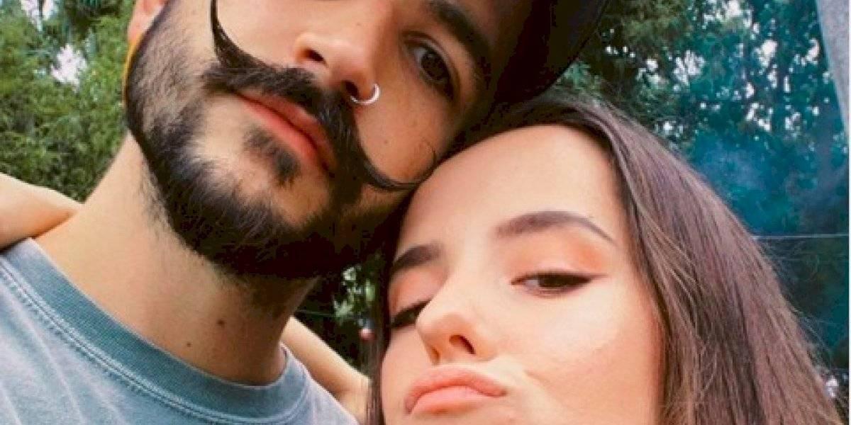 Evaluna y Camilo son criticados por publicar video íntimo