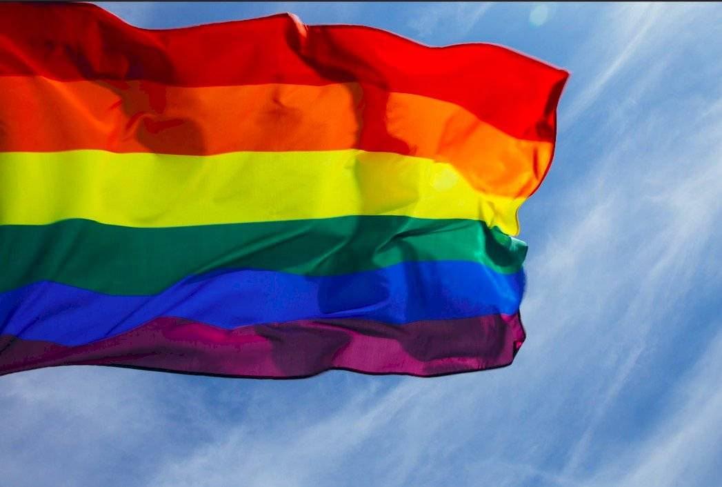 Bandera LGBT+
