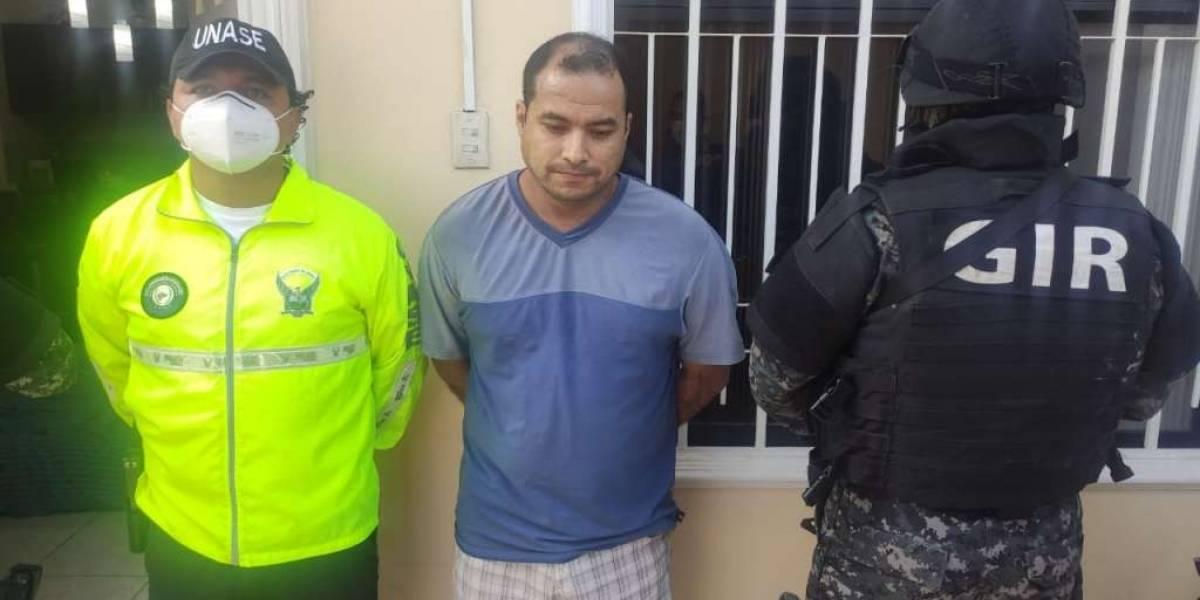 Dictan medidas cautelares a Francisco Ochoa, exdirector del hospital Teodoro Maldonado