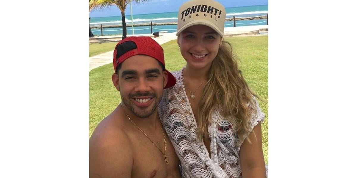 Ex-namorada de Gabriel Diniz diz ser ameaçada de morte por fã do cantor
